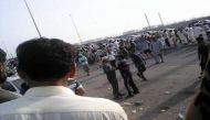 सऊदी अरब में  फंसे 10 हजार हिंदुस्तानियों ने लगाई गुहार, मदद को आगे आईं सुषमा स्वराज