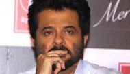 Anil Kapoor is Fanay Khan in Rakeysh Omprakash Mehra's satirical film set in Mumbai