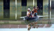 बाढ़ः असम, बिहार, ओडिशा, चौतरफा जल प्रलय, 92 मौतें