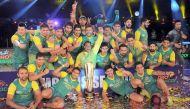 प्रो-कबड्डी लीग: पिंक पैंथर्स को हराकर पटना ने जीता दूसरी बार खिताब