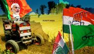 Political parties brace for a showdown on agriculture insurance in Haryana