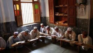 योगी सरकार ने मदरसों को दिया हिंदू त्योहारों पर छुट्टी का आदेश