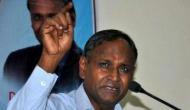BJP wants only deaf and dumb dalits, alleges Congress's Udit Raj