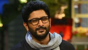 Don't get a chance to dance: Arshad Warsi