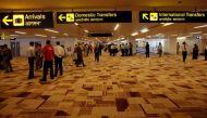 आतंकी हमले के मद्देनजर दिल्ली समेत देश के 22 हवाई अड्डों के लिए अलर्ट जारी