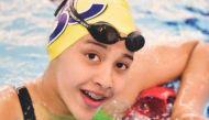 रियो ओलंपिक: 13 साल की गौरिका सिंह सबसे कम उम्र की एथलीट