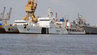 Gujarat: Coast Guard rescues 28 people trapped near Valsad