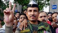 आप एमएलए कमांडो सुरेंद्र सिंह ने पीएम के इशारे पर एफआईआर का लगाया आरोप