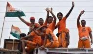 यूपी: मुस्लिम युवक ने कांवड़ियों के ट्रक के आगे कूदकर दी जान