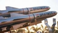 अब दुश्मन देशों की खैर नहींं, भारत ने ब्रह्मोस मिसाइल का किया सफल परीक्षण