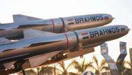 चीन सीमा पर भारत तैनात करेगा ब्रह्मोस मिसाइल