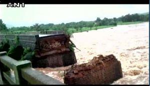 Mahad bridge collapse: Debris of bus found, rescue ops on