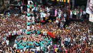 महाराष्ट्र: दही-हांडी उत्सव में मानव पिरामिड का मामला सुप्रीम कोर्ट पहुंचा