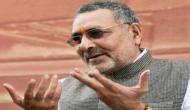 गिरिराज सिंह ने दिए संकेत, जल्द ले सकते हैं राजनीति से संन्यास