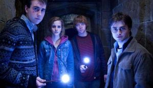 Watch: All the amazing spells cast in the Harry Potter movies