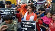 1810 पाकिस्तानी हिंदुओं को मिली भारतीय नागरिकता