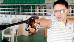 Jitu Rai: India's army shooter who is India's best bet at a Gold medal