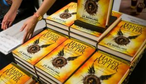 Harry Potter and the Cursed Child: I need a Time Turner to un-read this