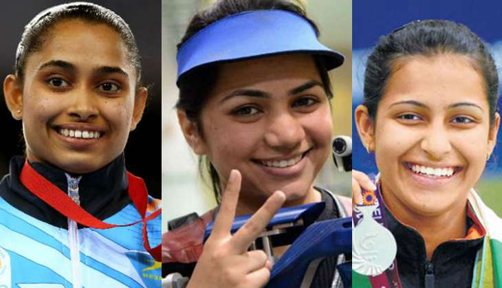 These Indian women may win big at Rio Olympics 2016