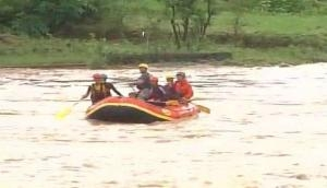 39 rescue operation teams deployed in flood prone areas by NDRF