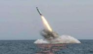 North Korea conducts 'failed' missile launch