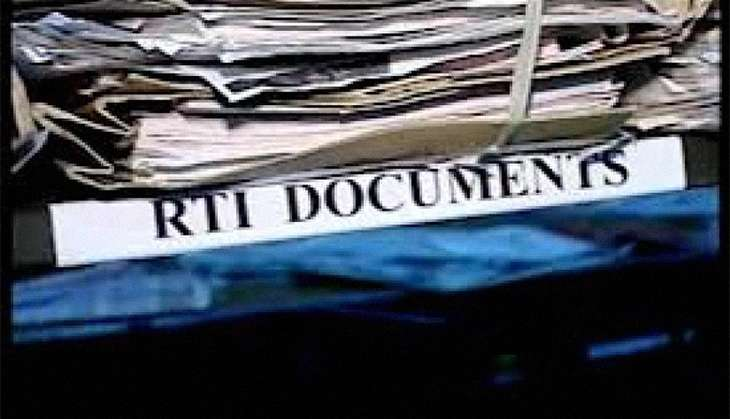 CIC acts against frivolous RTI queries. By why single out poor applicants?