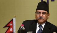 नेपाल: प्रचंड का पीएम पद से इस्तीफ़ा, देउबा हो सकते हैं अगले प्रधानमंत्री