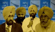 Punjab polls: AAP banks on party hands, star power in first list of 19 candidates