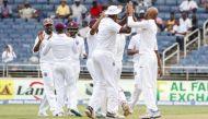 चेज के सामने भारतीय गेंदबाज पस्त, दूसरा टेस्ट ड्रॉ