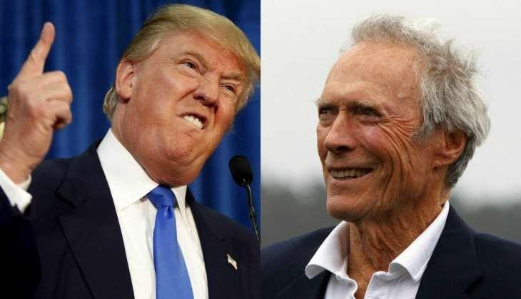 Clint Eastwood Trump