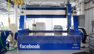 Everything you need to know about Facebook's mammoth 'Area 404' hardware lab