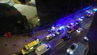 लंदन: चाकू से हमले में महिला की मौत, 5 घायल