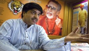 BJP calls Mayawati 'Daulat ki Beti', says she won't benefit from instigating Dalits