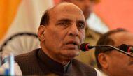 इस्लामाबाद: सार्क सम्मेलन में राजनाथ ने आतंकवाद को बताया सबसे बड़ा खतरा