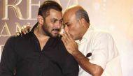 Salman Khan - Sooraj Barjatya's next film goes on floors in 2017