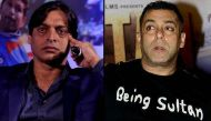 Mazak Mazak Mein: Shoaib Akhtar reveals why he's a regular at Salman Khan's residence