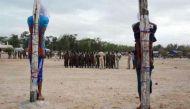 ईरान: एक दिन में 20 सुन्नी आतंकियों को फांसी पर लटकाया