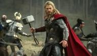 'Thor...' one of the best shoots I've been part of: Chris Hemsworth