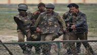 Two BSF personnel injured in Imphal IED blast
