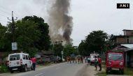 असम: कोकराझार में आतंकी हमला, 14 की मौत, एक हमलावर ढेर
