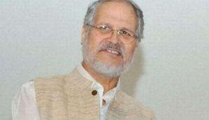 Centre sought Najeeb Jung's  replacement since June