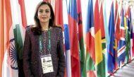 नीता अंबानी बनीं अंतरराष्ट्रीय ओलंपिक समिति की पहली महिला भारतीय सदस्य