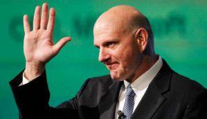Ex-Microsoft CEO Steve Ballmer and Saudi Prince Bin-Talal buying Twitter?