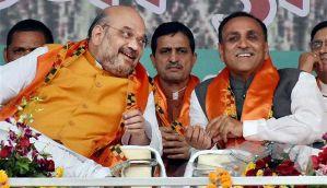 Neutrality, strong RSS background helped Vijay Rupani become Gujarat CM