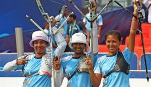 Rio Olympics: Indian women's archery team qualifies for quarterfinals