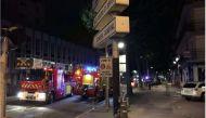 फ्रांस: बार में भीषण आग लगने से 13 लोगों की मौत