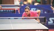 Tokyo Olympics 2020: तीसरे दिन भारत के लिए बड़ी खुशखबरी, टेबल टेनिस में मनिका बत्रा की शानदार जीत