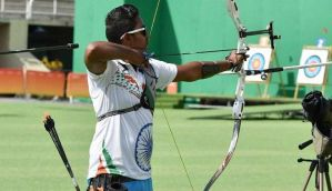 Das, Kumari and Devi shine; Laxmirani disappoints in pre-Olympic archery event not shown on TV