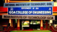 तीन तिगाड़ा: आईआईटी, एनआईटी और राज्य इंजीनियरिंग कॉलेज एक ही परिसर में