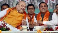 सवर्णों को 10 फ़ीसदी आरक्षण देने वाला पहला राज्य बना गुजरात, CM विजय रुपाणी ने किया ऐलान